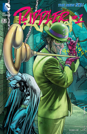 Tag 18 en Psicomics 300px-Batman_Vol_2_23.2_The_Riddler