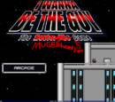 I Wanna Be The Guy: The MUGEN-based Fangame