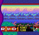 Planeta Flora