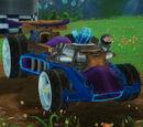 Buccaneer Racer