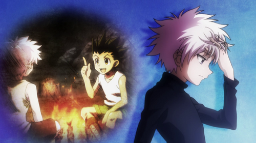 hxh 2011 ending 3 year relationship