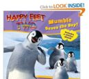 Happy Feet Two: Mumble Saves the Day!