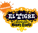 El Tigre: The Adventures of Manny Rivera episode list