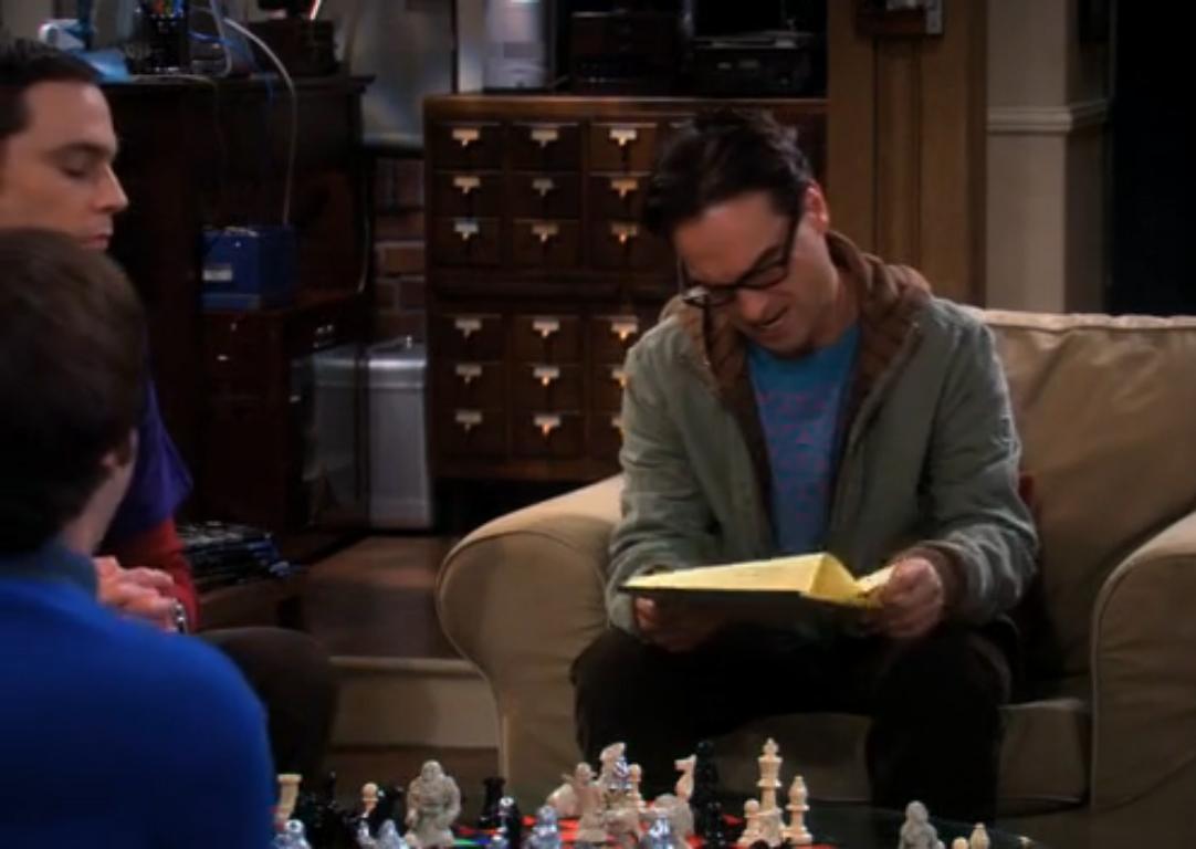 Priya Big Bang Theory Aarti Mann Leonard, sheldon and howard