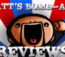 Matt's Bomb-Ass Reviews: Survival Shadows of Katmai