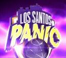 Los Santos Panic Kosárlabda Csapat