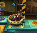 Mario Party 5 Features