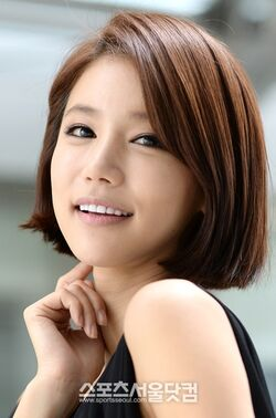 Oh In Hye - Wiki Drama