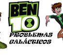 Ben 10: Problemas Galácticos