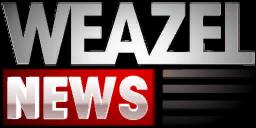 Weazel News Logo3dstillout