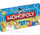 Family Guy Collector's Edition