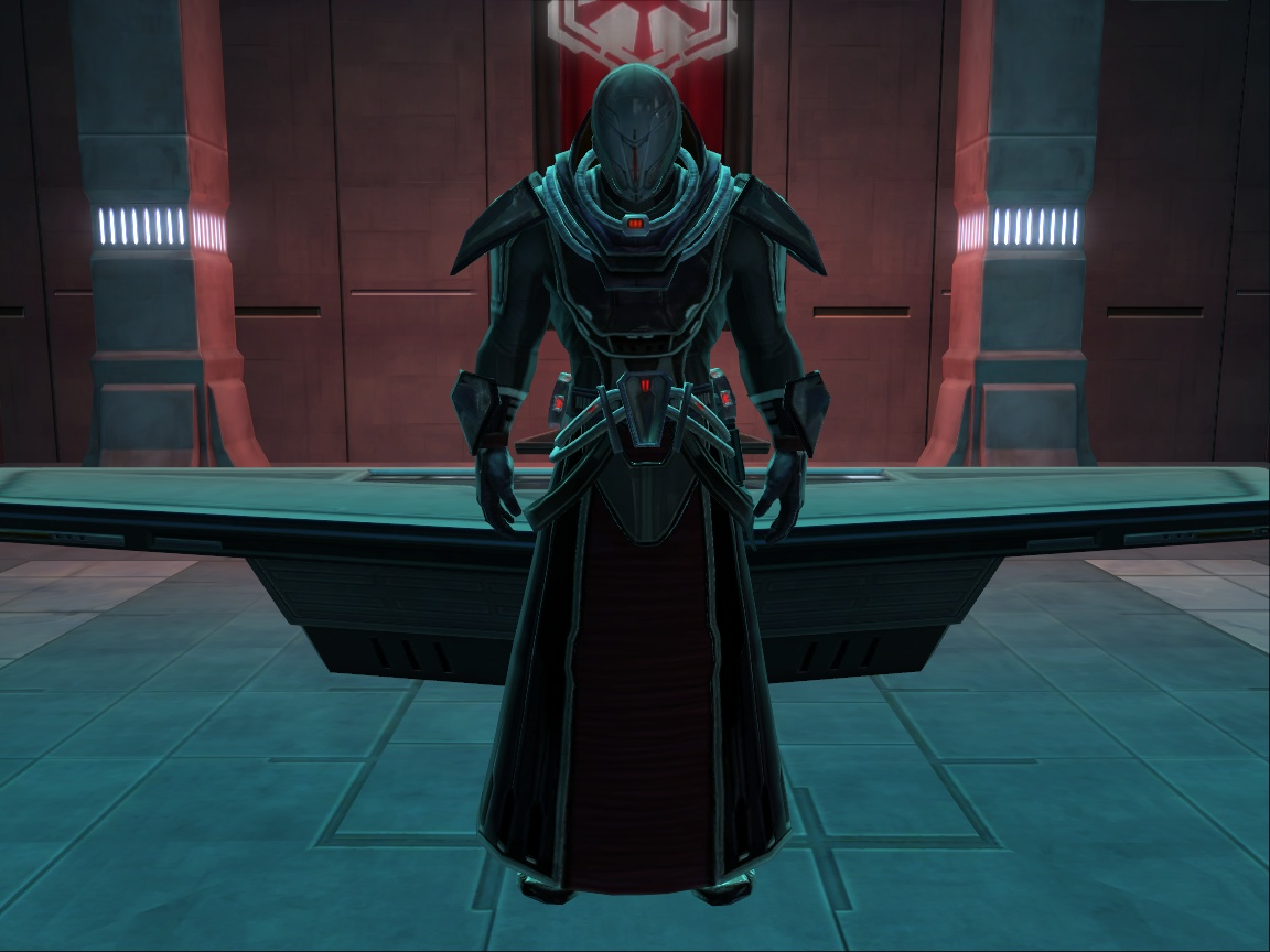 Darth Jadus