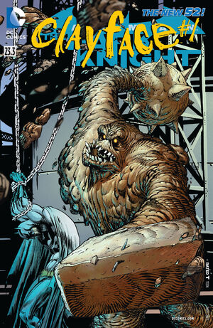 [DC Comics] Batman: discusión general 300px-Batman_The_Dark_Knight_Vol_2_23.3_Clayface