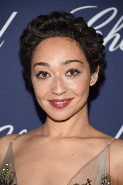 Ruth Negga Is Met Best Dressed 2017 Lainey: Marvel Cinematic Universe Wiki