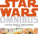 Star Wars Omnibus: X-wing: Eskadra Rogue 2