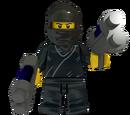 Space Bandit