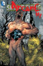 Swamp Thing Vol 5 23.1 Arcane.jpg