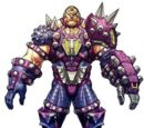 Mongul (New Earth-Ten)