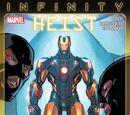 Infinity: Heist Vol 1 1