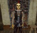 Morrowind: Rasy