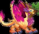 Dragón Paz