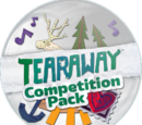 Tearway Competition Pack (LittleBigPlanet)