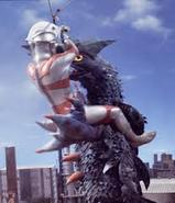 Garan - Ultraman Wiki