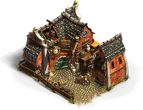 Improved Storehouse The Settlers Online Wiki