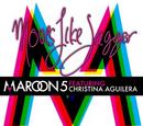 Moves Like Jagger (featuring Christina Aguilera)