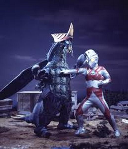 Ghost Story: The She-Devil of Firefly Field - Ultraman Wiki