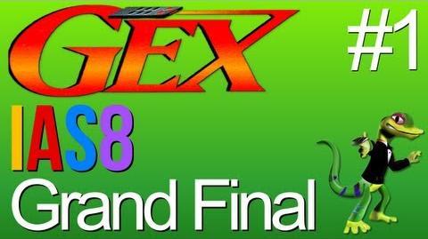 IAS 8 Grand Final
