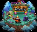 Play Monster Legends