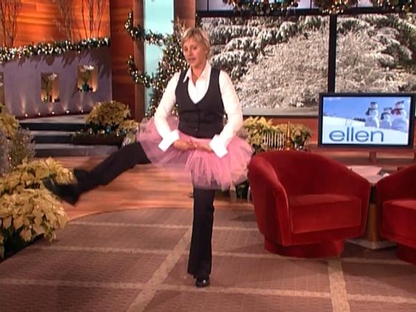 The ellen degeneres show muppet wiki - Ellen show videos ...