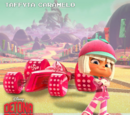 Taffyta Caramelo