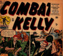 Combat Kelly Vol 1 33
