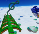 Sky Road (Sonic Lost World)