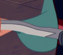 Sword of Shan Yu