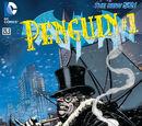 Batman Vol 2 23.3: The Penguin