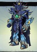 The Darkseer