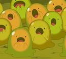 Gente Slime