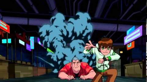 Ben 10 Omniverse - nowe odcinki Cartoon Network