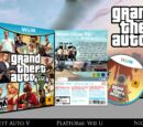 Tim Auke Kools/Please, help with a Wii U version for Grand Theft Auto V