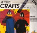 McCall's 2747 A