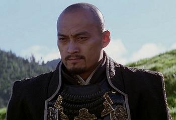 Moritsugu Katsumoto - Heroes Wiki