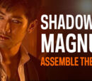 Acardwell415/Fashionistas - come create the perfect outfit for Magnus Bane!