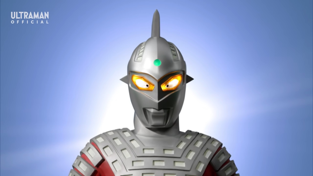 Image - Ultraseven Alternate Transform.jpg - Ultraman Wiki