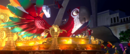 Rio (movie) wallpaper - Carnival Float.png