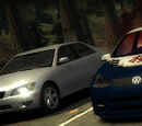 Need for Speed: Most Wanted/Circuit