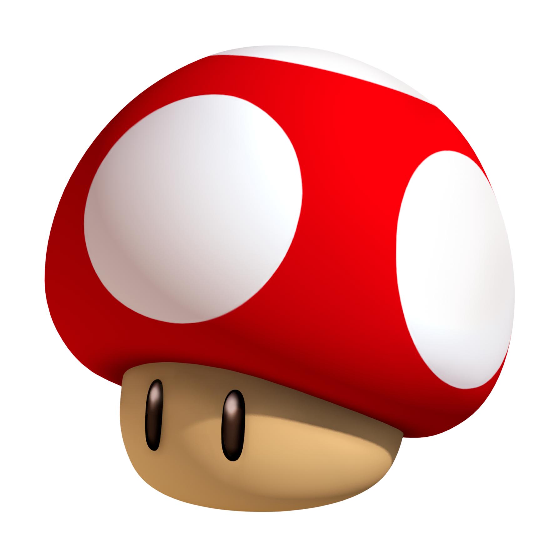 Super Mushroom Gaming Galaxies Wiki