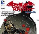 Batman: The Dark Knight Vol 2 22